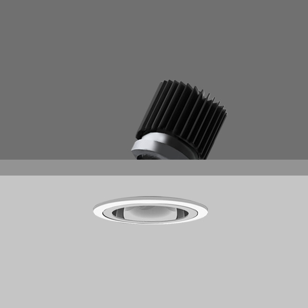 Ambiance L73 Directional - Spectro Silver